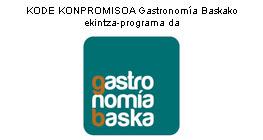 Gastronomía Baska