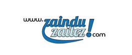 Zaindu Zaitez